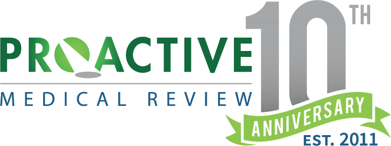 Proactive Medical Review